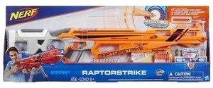 NERF AccuStrike RaptorStrike Blaster