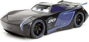 Disney Pixar Cars 1:24 Scale Metal Diecast Vehicle