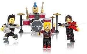 Roblox Punk Rockers Mix and Match Set