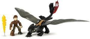DreamWorks Dragons Dragon Riders