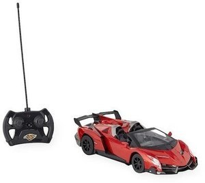 Fast Lane 1:16 Scale Remote Control Exotic Vehicle