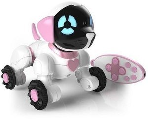 WowWee Chippies Robot Dog with Remote Control Toy