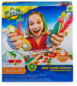 All Edu Science Lab Kits
