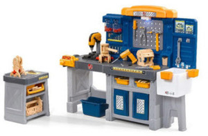 Just Like Home Pro Play Workshop & Utility Bench