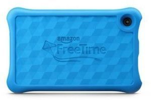 "Amazon Fire HD 8 Kids Edition (8"" HD Display Tablet) Kid-Proof Case - 32GB"