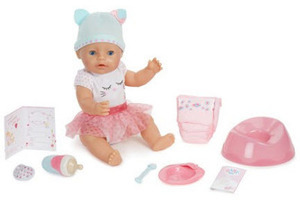 Baby Born Interactive Baby Doll