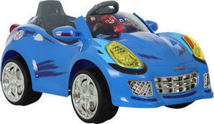 Rollplay PJ Masks Cat Car 6 Volt Ride On