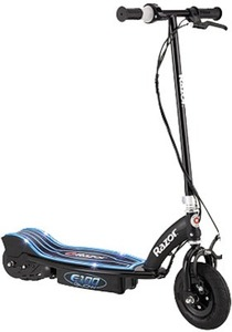 Razor E100 E-Glow Electric Scooter