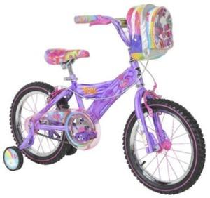 """Trolls 16"""" Bike"""