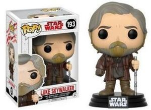 Funko Pop Star Wars Figure