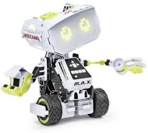 Meccano M.A.X. Advanced Xfactor Engineering & Robotics Set