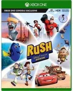 Rush Xbox One