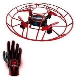 Aura Drone w/ Glove Controller