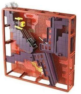 Hot Wheels Minecraft Star Track Assortment