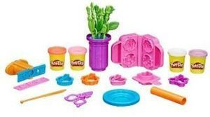 Play-Doh florist set