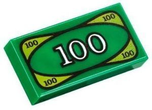 LEGO Super Heroes ATM Heist Battle