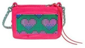 Project Mc2 Pixel Purse
