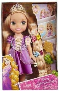 Glow 'N Style Rapunzel Doll