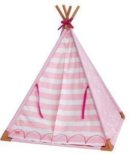 Mini Teepee Playset - Our Generation