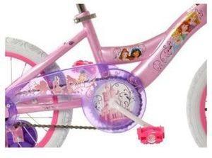 """Disney Princess 16"""" Bike"""