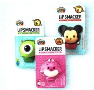 Tsum Tsum lipsmackers