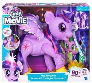 My Little Pony: Movie My Magical Princess Twilight Sparkle