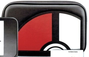 Nintendo DS Pokeball Case