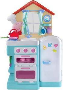 Peppa Pig - Peppa's Little Kitchen