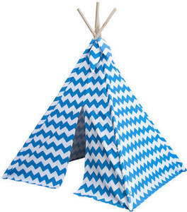 Discovery Canvas Play Teepee