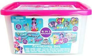 My Little Pony Art Tub