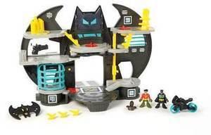 Fisher Price Imanginext BatCave