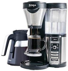 Ninja Coffee Bar + $15 Kohl's Cash