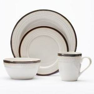 All Food Network 16-pc Dinnerware