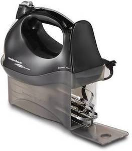 Hamilton Beach 6-Speed Hand Mixer w/ Storage Case After Rebate