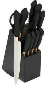 Basic Essentials 12-pc. Cutlery Set