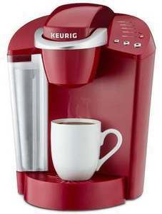 Keurig K55 Coffee Maker + $15 Kohl's Cash