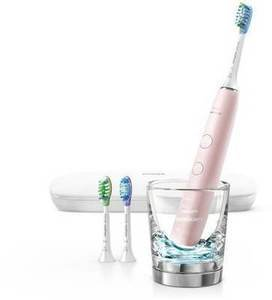 Sonicare DiamondClean Smart Electric Toothbrush After Rebate + $45 Kohl's Cash