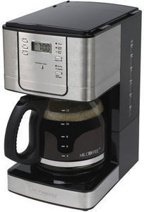 Mr. Coffee 12-Cup Programmable Coffee Maker After Rebate