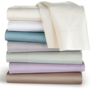 Liz Claiborne 400TC Ultra-Fine Sateen Sheet Set