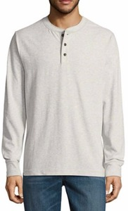 Men's St. John's Bay Henley