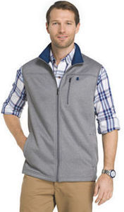 Men's Izod Fleece Vest