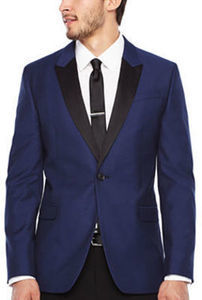 Select JF J. Ferrar Men's Sport Coats