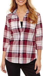 St. John's Bay Classic Shirt