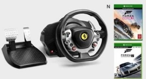 Thrustmaster & Forza Racing Bundle (11/24 12PM ET)