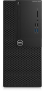 OptiPlex 3050 Tower w/ Core i5 CPU, 8GB Mem + 500GB HDD (11/20 11AM ET)