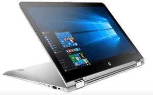 "HP Envy x360 15.6"" 1080p 2-in-1 Touchscreen Laptop"