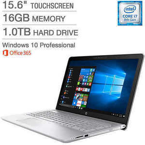 "HP Pavilion 15.6"" Touchscreen Laptop"