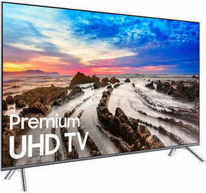 "Samsung 65"" Class 4K Ultra HD LED LCD TV  (11/17-11/27)"