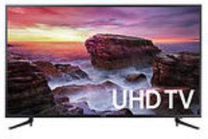 Samsung UN58MU6100 4K UHD Smart TV + $20 BJs Gift Card