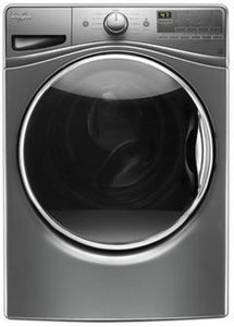 Whirlpool WFW85HEFC 4.5 cu. ft. HE Front-Load Washer
